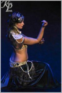 Grande Prairie Belly Dancing Marcia Flamewater Circus