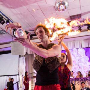 Vancouver-Fire-Performer-Lukas-Knab-Circus-Show